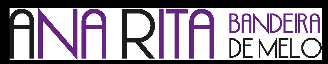 Ana Rita Bandeira de Melo Logo